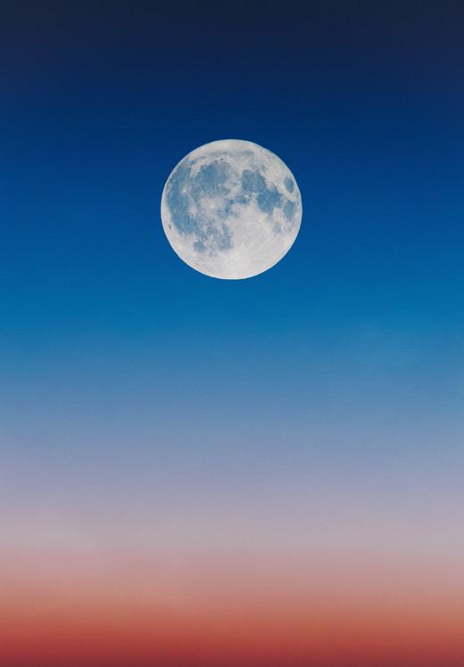 Mahina means moon