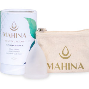 Mahina Menstrual Cup