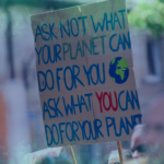 how to approach climate change with an open heart