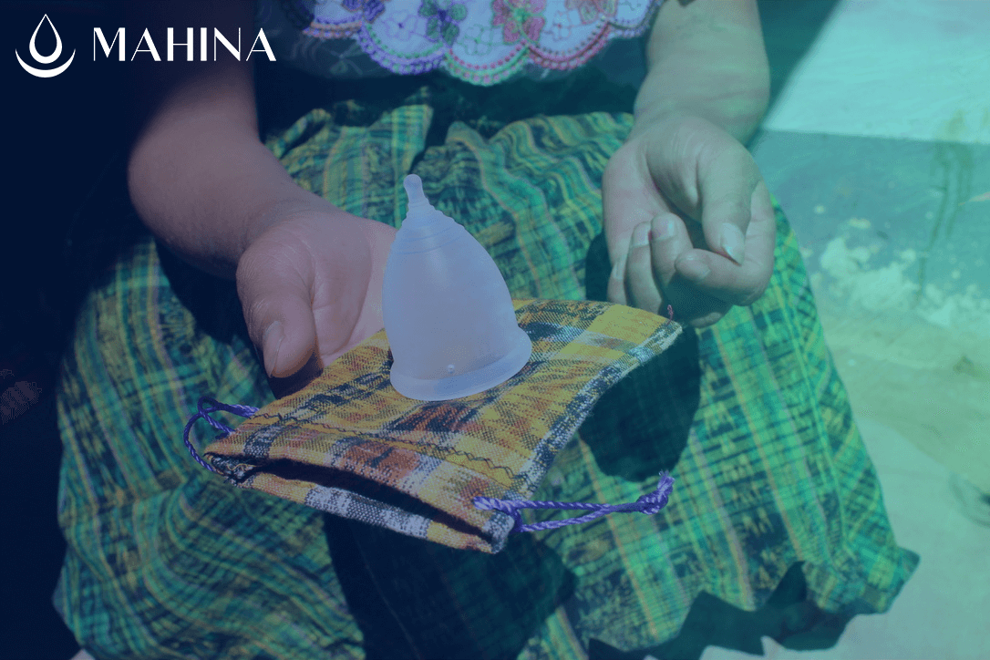 Women, Wombs + Water: Following Her Soul to Guatemala with 250 Mahina Menstrual Cups