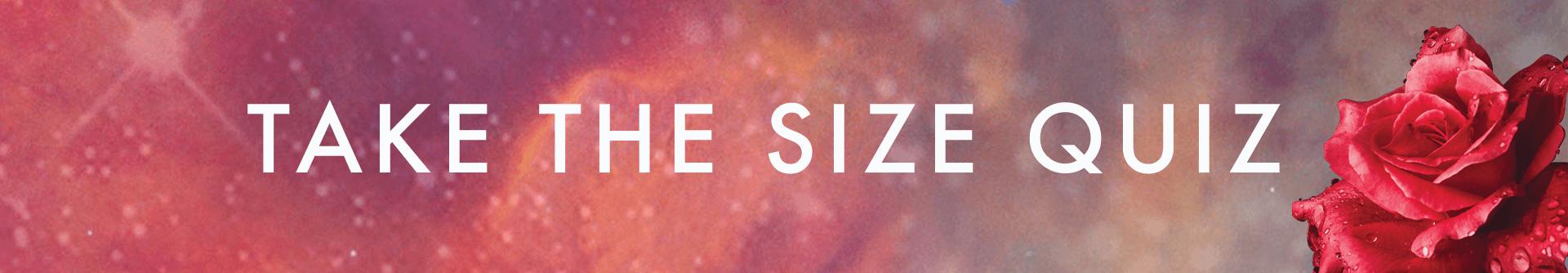 Take-the-size-quiz