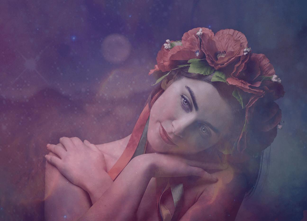 mahina goddess